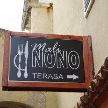 Hey il y a Nono en Croatie!