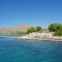 Parc national de Kornati