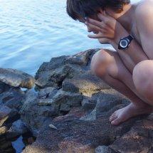 le bernard lhermite suicidaire