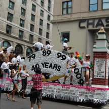 New York Gay Parade