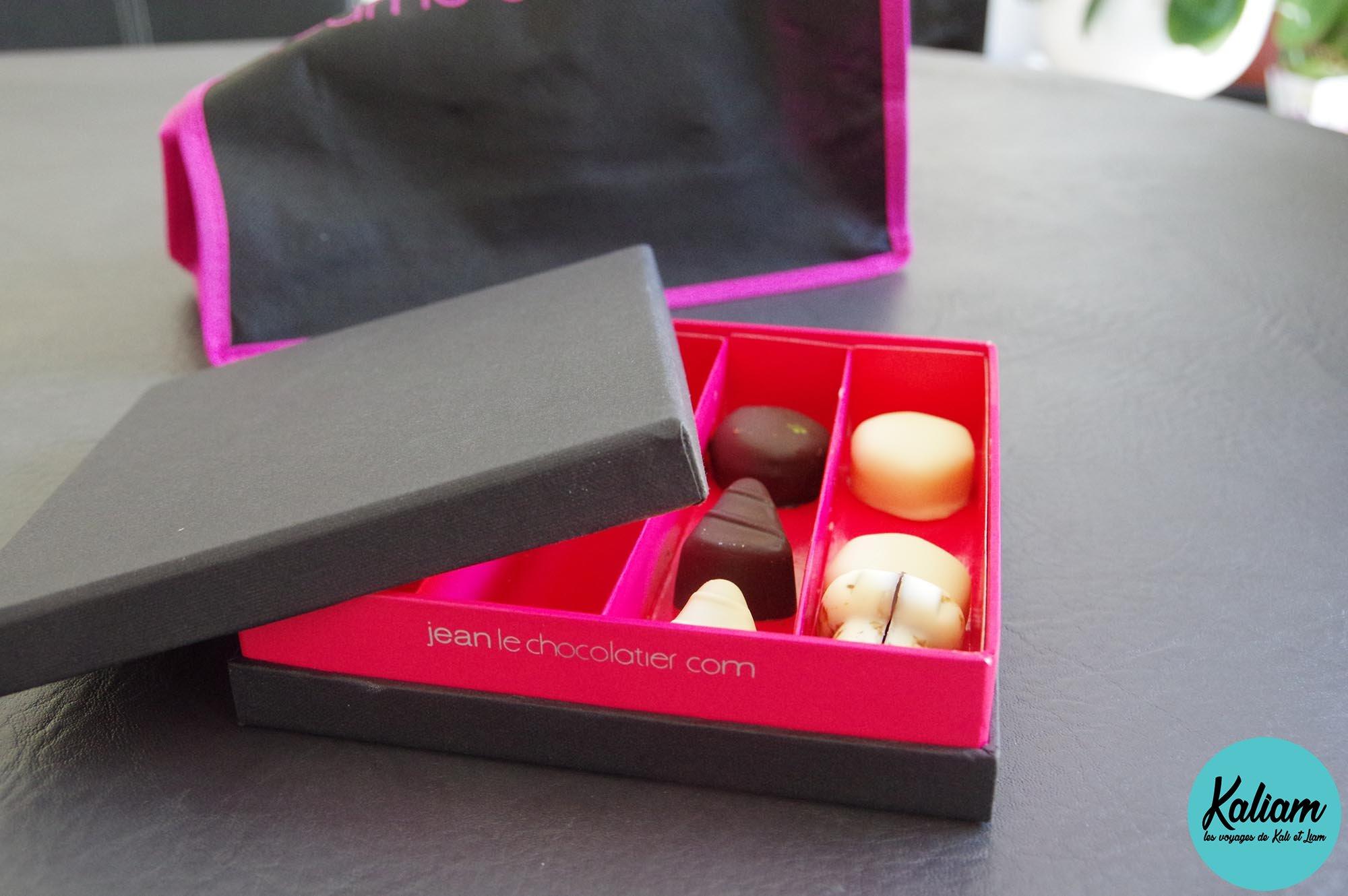 Jean le chocolatier de Habay