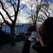 Photo Tour Eiffel