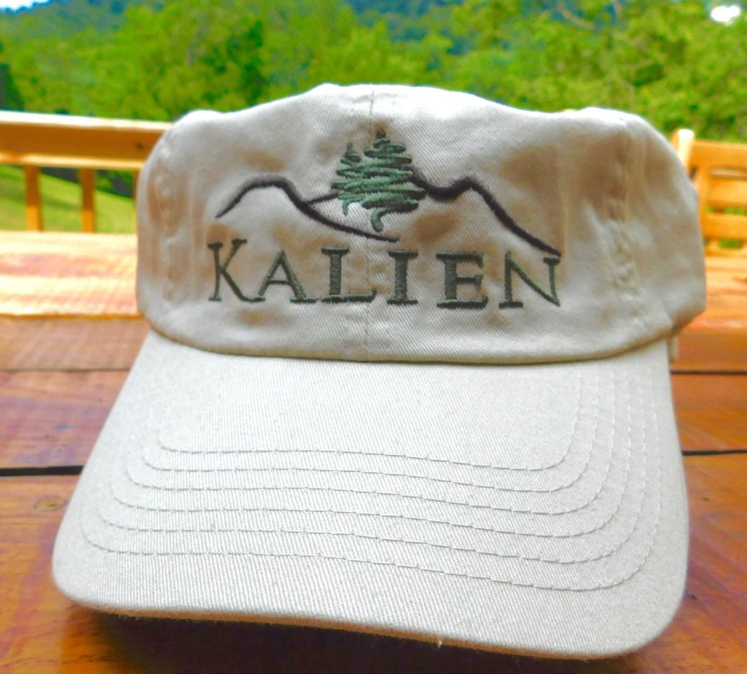 Kalien Logo Baseball Cap