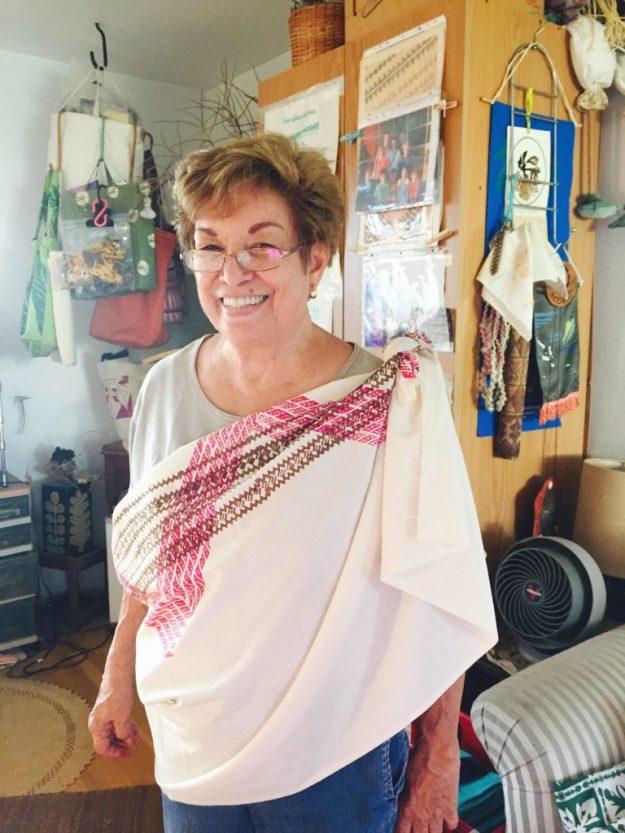 Aunty Moana Eisele