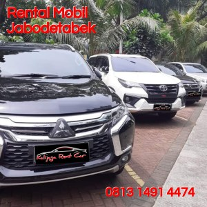 Sewa Mobi Mewah Jakarta Utara