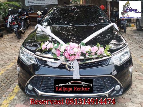 Sewa Mobil Wedding Jakarta Selatan