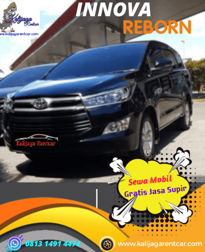 Rental Mobil Permata Buana Jakarta Barat