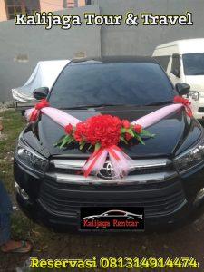 Sewa Mobil Wedding Jatinegara