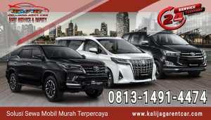 Rental Mobil Kunciran Jaya Murah