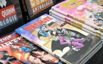 Comment écrire une bande dessinée ?