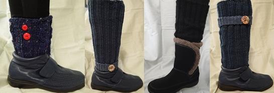 bootsides