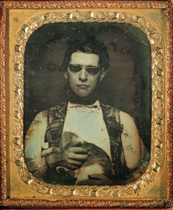 tintype 1850s