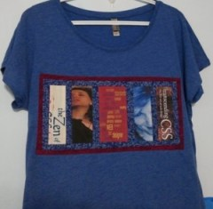 shirtfront