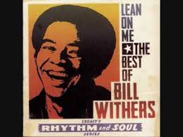 Lean on Me by Bill Withers Kalimba Tab