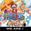 WE ARE - One Piece OST