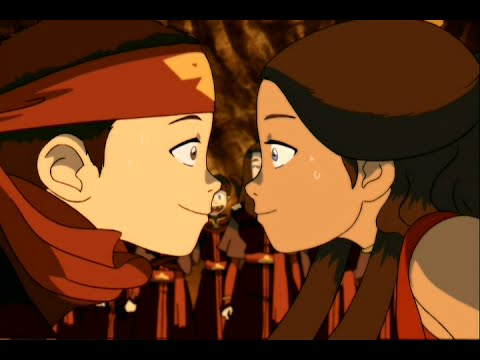 Avatar's Love - Avatar The Last Airbender OST