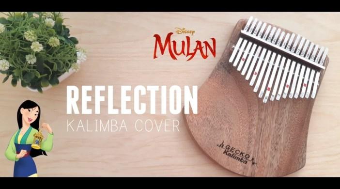 Reflection 《自己》- Mulan OST