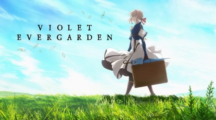Violet Evergarden OST - Never Coming Back