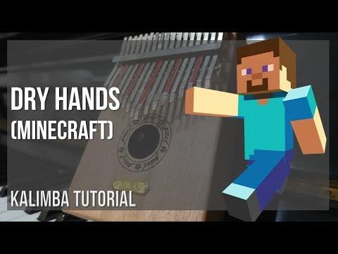 Dry Hands (Minecraft) - C418