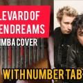 Boulevard of Broken Dreams - Greenday