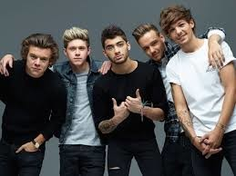 They Don't Know About Us - One Direction (Easy)
