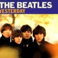 Yesterday - The Beatles (Easy)