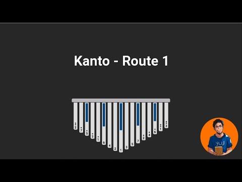 Pokemon - Kanto Route 1