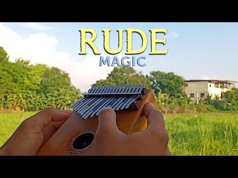 Rude - Magic (Easy)