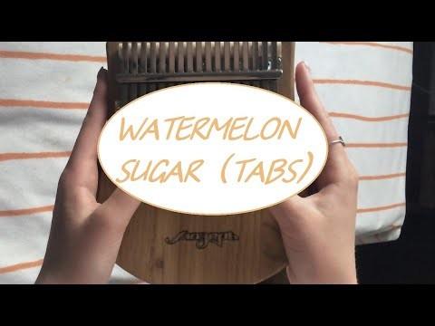 Watermelon Sugar - Harry Styles