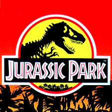 Jurassic Park Theme (Easy)