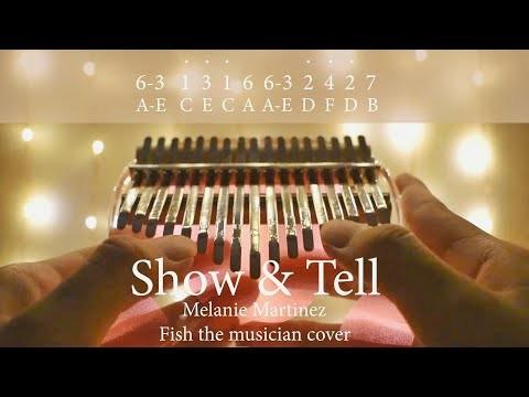 Melanie Martinez - Show & Tell