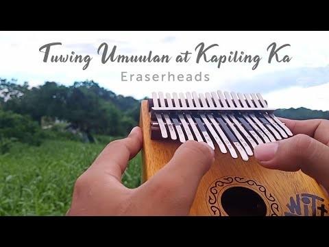 Tuwing Umuulan at Kapiling Ka - Eraserheads