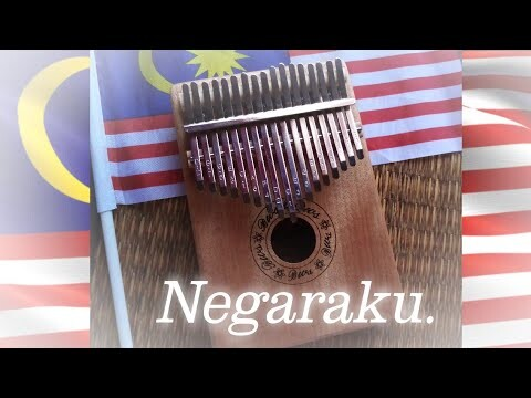Negaraku - Malaysian National Anthem