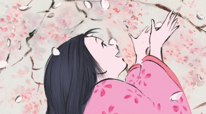 Koto Melody - The Tale of the Princess Kaguya OST 34.
