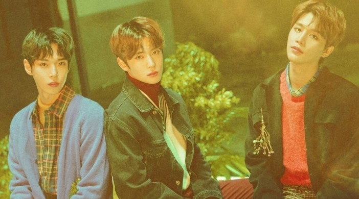 NCT U - Timeless (텐데...) [1st VERSE & CHORUS ONLY]