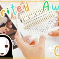 Spirited Away One Summer's Day - Kalimba Cover Tutorial Tabs