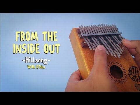 From The Inside Outside - Hillsong