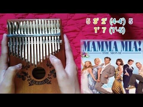 I Have A Dream by ABBA (Mamma Mia OST)
