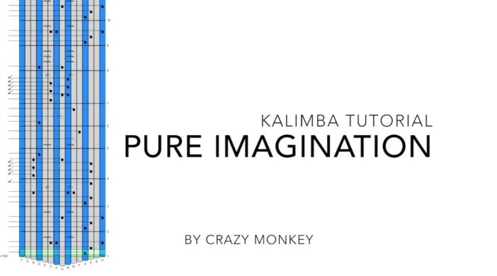 Pure Imagination (Charlie and the Chocolate Factory)