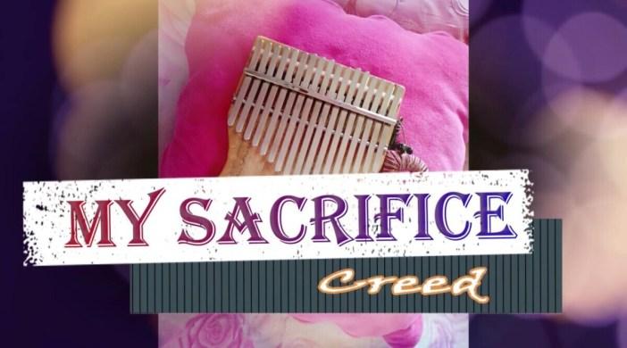 My Sacrifice by Creed