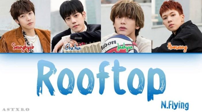 Rooftop(옥탑방) by N.Flying(엔플라잉)