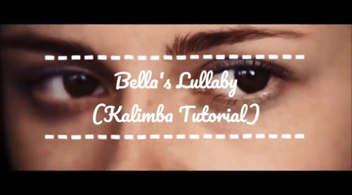 Bella's Lullaby by Carter Burwell