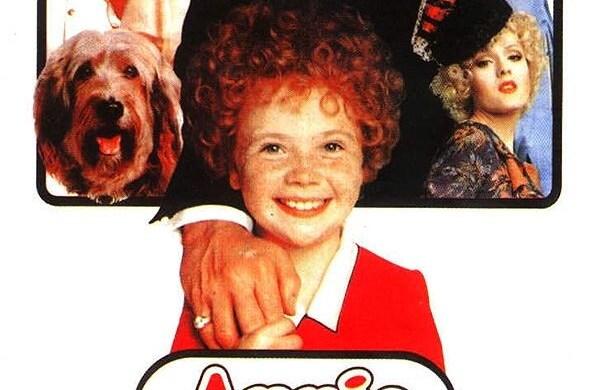 Tomorrow - Annie (Easy)