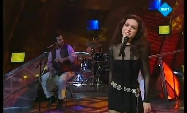 Eurovision Song of Turkey 1997 Dinle