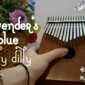 Lavender's Blue (dilly dilly) Cinderella