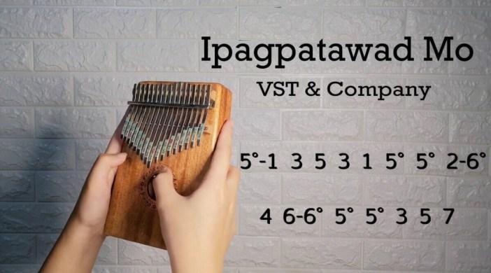 Ipagpatawad Mo - VST & Company