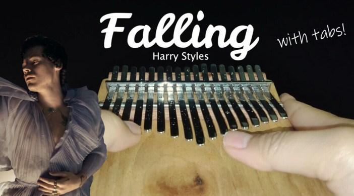 Falling - Harry Styles