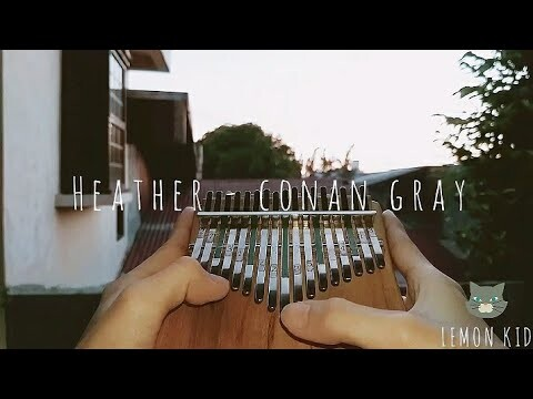 Heather - Conan Gray