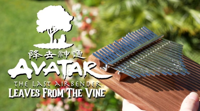 Leaves from the vine (Little Soldier Boy) Avatar: The Last Airbender