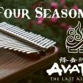 Four Seasons, Four Loves [Avatar: the Last Airbender]
